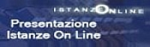 Istanze on_line